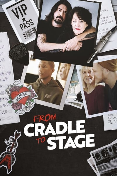 From Cradle to Stage S01E01 1080p HEVC x265-MeGusta