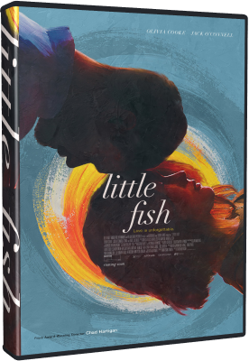 Little Fish (2020).avi WEBRiP XviD AC3 - iTA