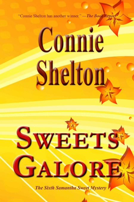 Sweets Galore The Sixth Samant Shelton Connie
