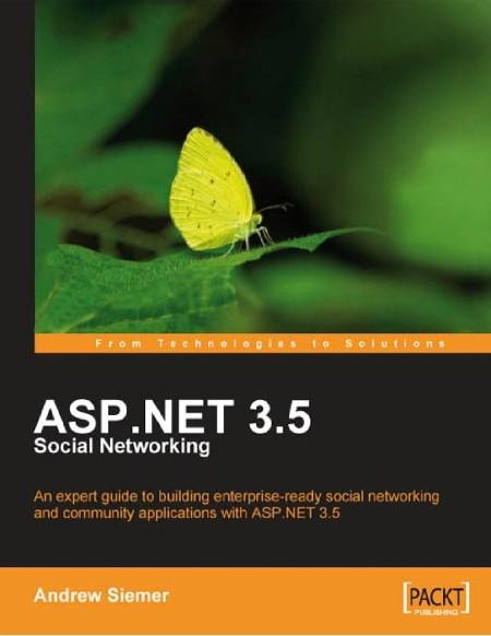Asp Net 3 5 Social NetWorking