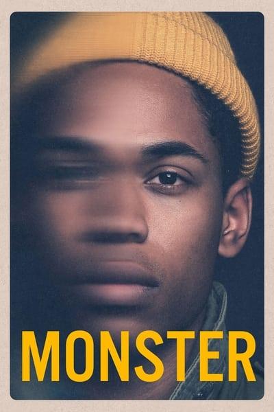 Monster (2018)  Ac3 5 1 sub ita WebRip 1080p H264 [ArMor]