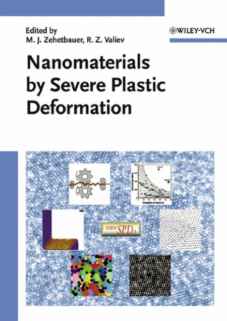 Nanomaterials By Severe Plastic Deformation