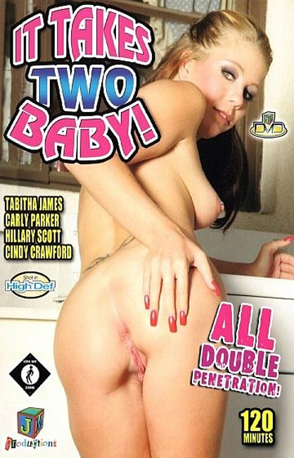 It Takes Two Baby #1 [VOD 480p 975.59 Mb]