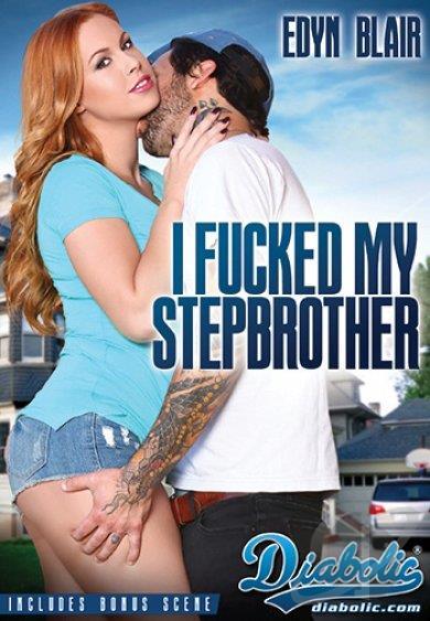 I Fucked My Stepbrother [DVDRip 406p 1.47 Gb]