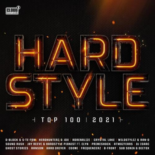 Hardstyle Top 100 2021 [2CD] (2021) FLAC