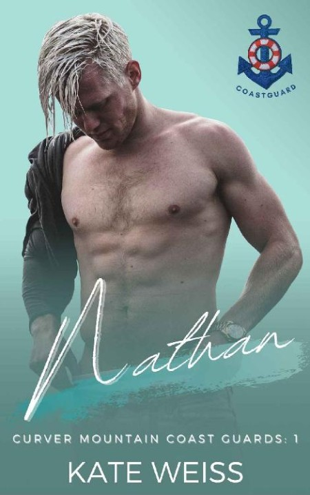 Nathan by Kate Weiss