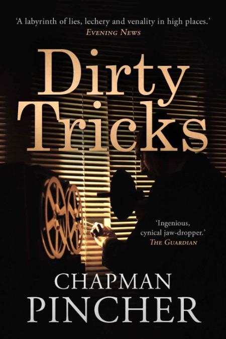 Dirty Tricks by Chapman Pincher [ENG]