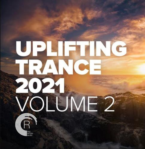 Uplifting Trance 2021 Vol. 2 (Full Album) (2021)