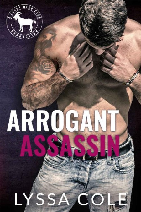 Arrogant Assassin by Lyssa Cole [ENG]