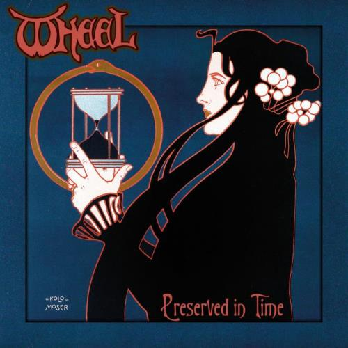 Wheel - Preserved in Time (2021) FLAC