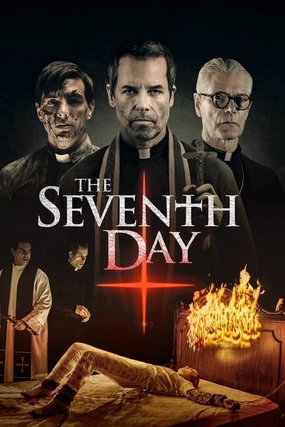 The Seventh Day 2021 1080p BluRay x265-RARBG