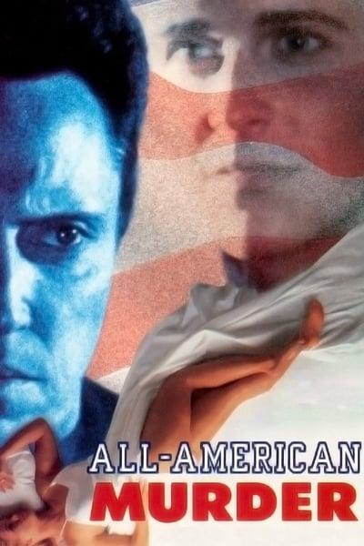 All American Murder 1991 1080p BluRay x265-RARBG