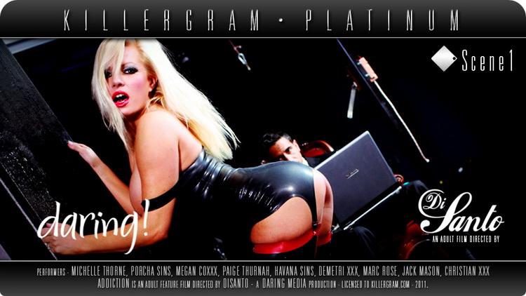 Michelle Thorne - Addiction Scene 1 (DaringSex/Killergram/HD) - Flashbit