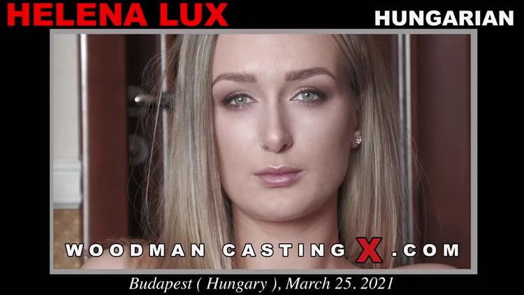 Elena Lux - Casting X [WoodmanCastingX/PierreWoodman] HD 720p