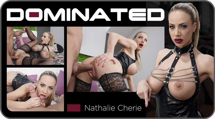 Nathaly Cherie - Dominated (2021/RealityLovers) [UltraHD/2K// 4.82 GB]