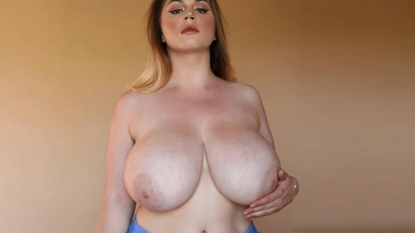 Holly Garner - Pretty Periwinkle - Glorious [PinupFiles.com] HD 720p - January 20, 2020