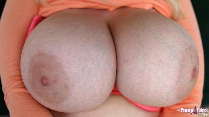 Holly Garner - Peachy Keen 3 - Glorious [PinupFiles.com] HD 720p - February 19, 2021