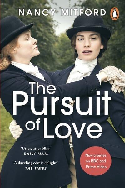The Pursuit Of Love S01E01 720p HEVC x265-MeGusta
