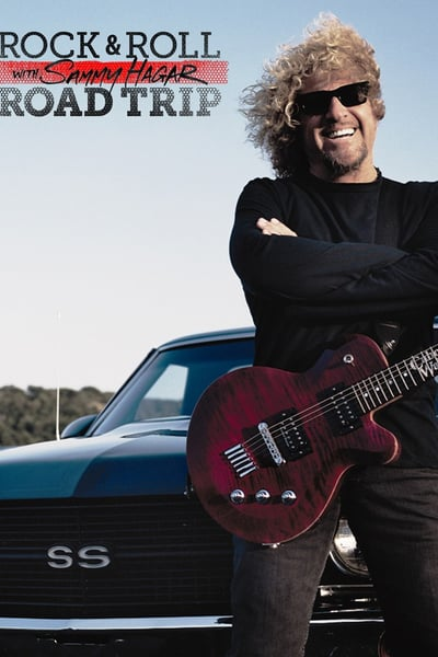 Rock and Roll Road Trip With Sammy Hagar S05E12 King of the Road Live 720p HEVC x265-MeGusta