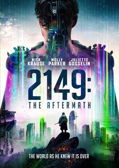 2149 The Aftermath 2021 HDRip XviD AC3-EVO