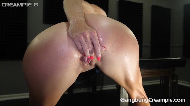 Sofie Marie ~ GangBang Creampie 263 ~ GangbangCreampie ~ FullHD 1080p