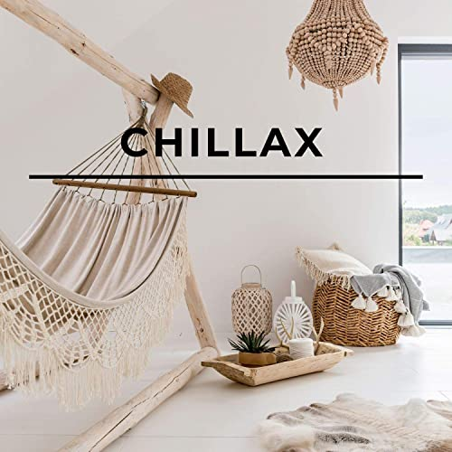 Alpha Chill - Chillax Background Music - Deep Ambient Cill Out (2021)