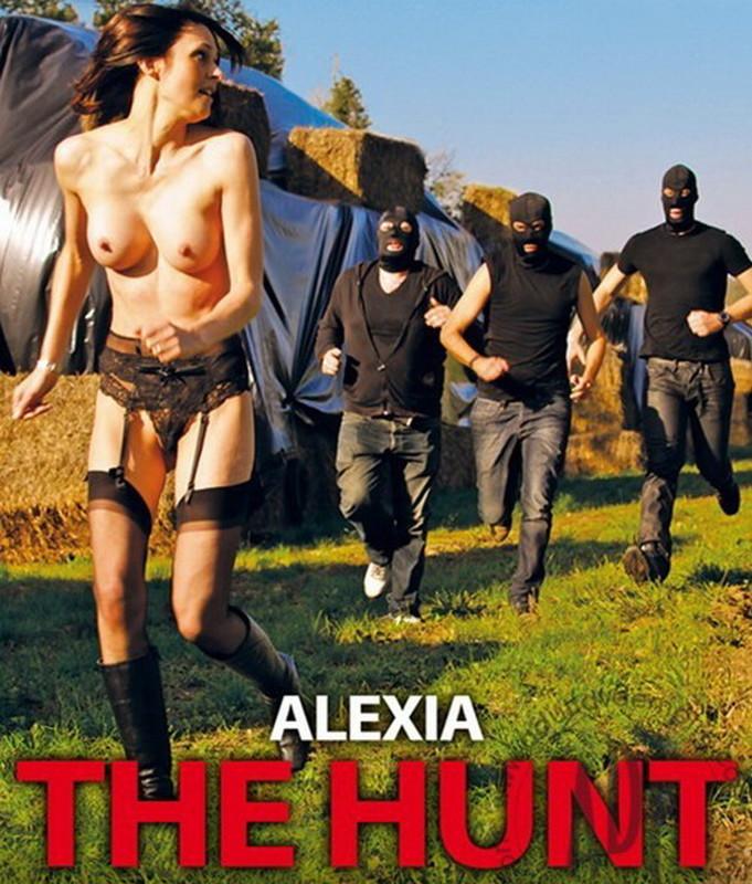 ALEXIA - THE HUNT (2021/ Dorcelclub/HD)