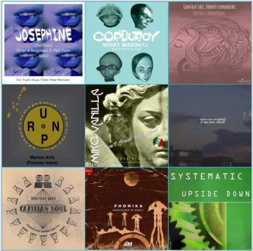 Beatport Music Releases Pack 2689 (2021)
