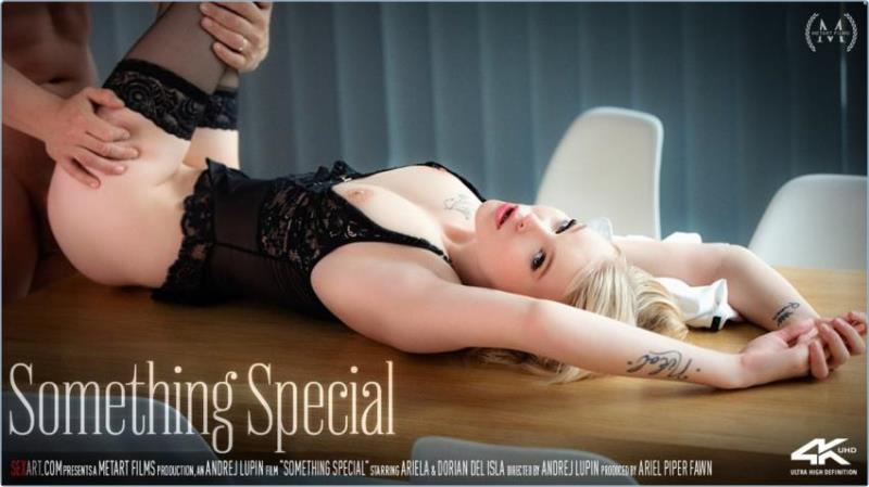 Ariela ~ Something Special ~ SexArt.com ~ FullHD 1080p