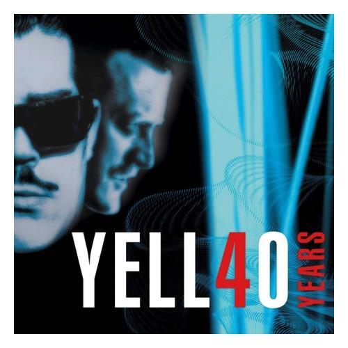 Yello - Yello 40 Years (2021)