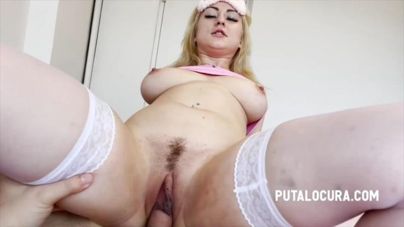 Sexy Kitty - RUSSIAN GIRL HAVING FUN [PutaLocura.com] HD 720p