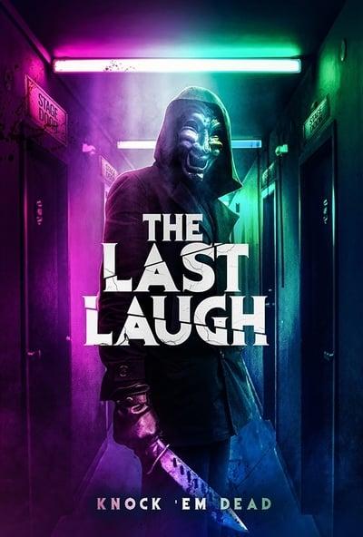 The Last Laugh 2020 1080p WEBRip x265-RARBG