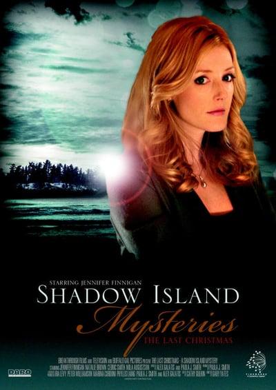 Shadow Island Mysteries The Last Christmas 2010 1080p WEBRip x265-RARBG
