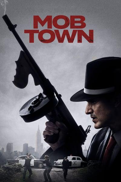Mob TOwn 2019 1080p WEBRip x265-RARBG