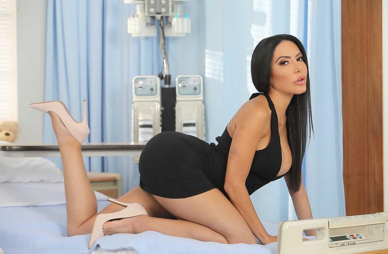 DoctorAdventures/Brazzers: Lela Star - Sex Hospital [FullHD|1080p|1.57 GB]