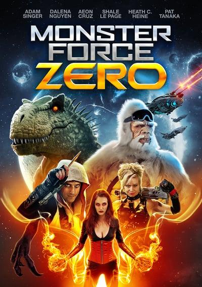 Monster Force Zero 2019 PROPER 1080p WEBRip x264-RARBG