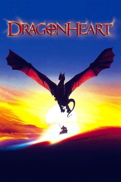 Dragonheart 1996 REMASTERED 720p BluRay H264 AAC-RARBG