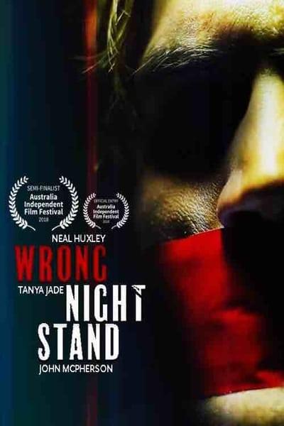 Wrong Night Stand 2018 1080p WEBRip x265-RARBG