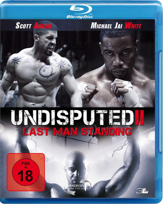 Undisputed II - Last Man Standing (2006).avi iTALiAN AC3 BDRip XviD