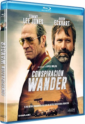 Wander (2020).avi BDRiP XviD AC3 - iTA
