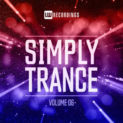 Simply Trance Vol 06 (2021)