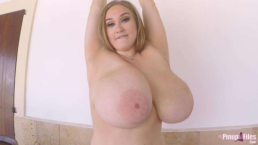 PinupFiles.com: Cheryl Blossom - Lavender Cami 3 [HD 720p] (906,98 Mb) - March 20, 2021