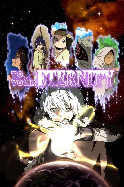 To Your Eternity S01E05 1080p HEVC x265-MeGusta