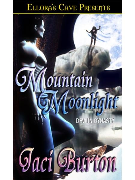 Mountain Moonlight Jaci Burton