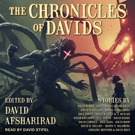 Various Authors - The Chronicles of Davids