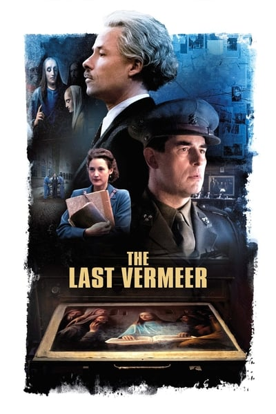 The Last Vermeer 2021 720p BluRay x264-GalaxyRG