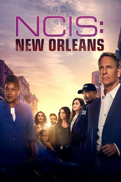 NCIS New Orleans S07E14 1080p HEVC x265-MeGusta