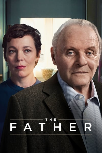 The FaTher 2021 1080p BluRay DTS-HD MA 5 1 X264-EVO