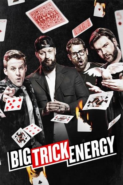Big Trick Energy S01E03 1080p HEVC x265-MeGusta