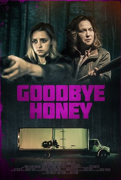 Goodbye Honey 2021 HDRip XviD AC3-EVO
